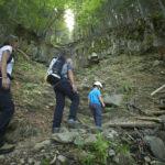 Planinarjenje na Raduhi junij 2013 10